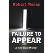 Failure to Appear Cover small
