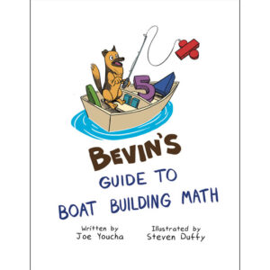 Bevin's-Math-Book