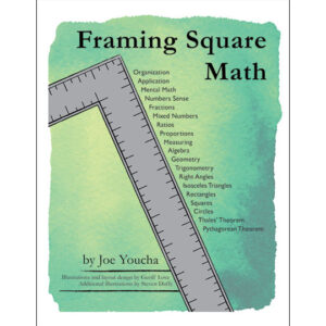 Framing-Square-Math