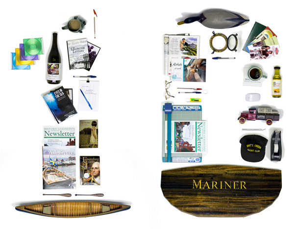 Mariner Media – Creative Advertising and Publishing Agency